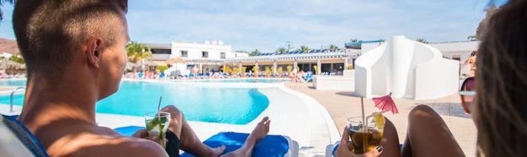 Hotel HL Río Playa Blanca****